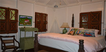Soursop Lane, Main House, Master Bedroom